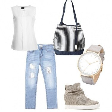 Outfit Basic #3652