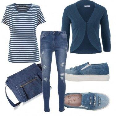 Outfit Comoditá