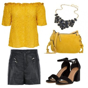 Outfit Chic #2886