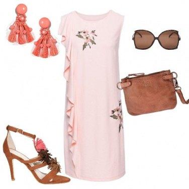 Outfit Rosaefiori