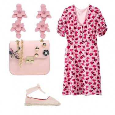 Outfit Bon Ton #2189