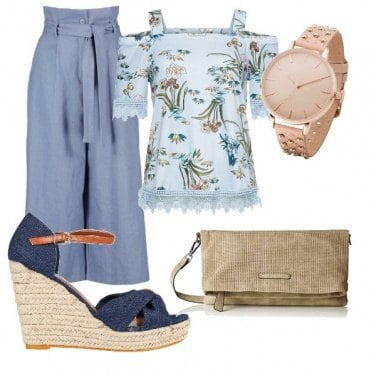 Outfit Basic #3658