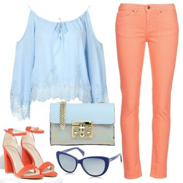 Outfit Basic #3659