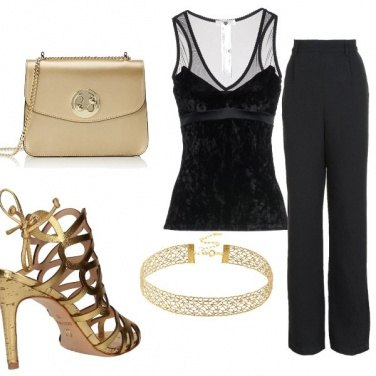 Outfit Sexy #547
