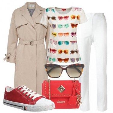 Outfit Domeniche libere