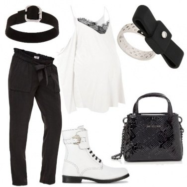 Outfit Trendy #5150