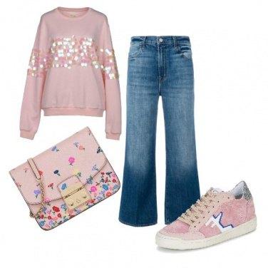 Outfit Bon Ton #2190