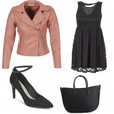 Outfit Trendy #5156