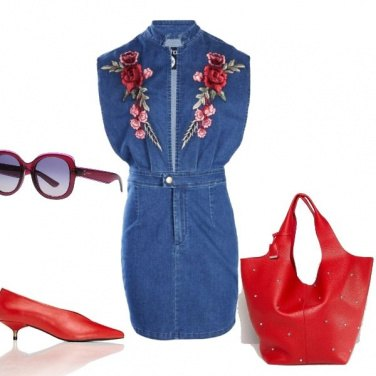 Outfit Chic #2893