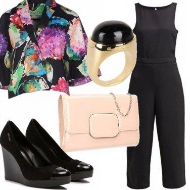 Outfit Per un occasione d\'arte