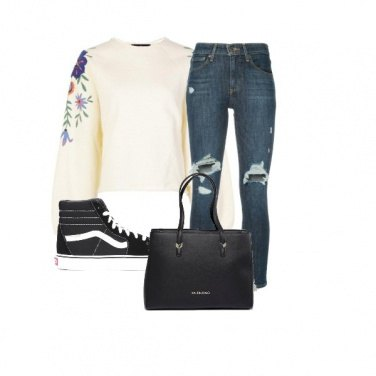Outfit Basic #4032