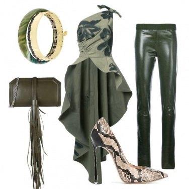 Outfit Eva