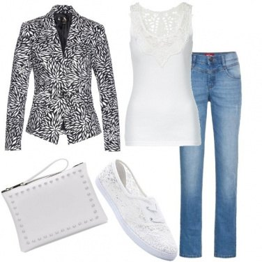 Outfit Urban #1338