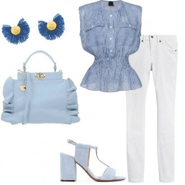 Outfit Chic #2899