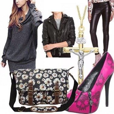 Outfit Amore di scarpe