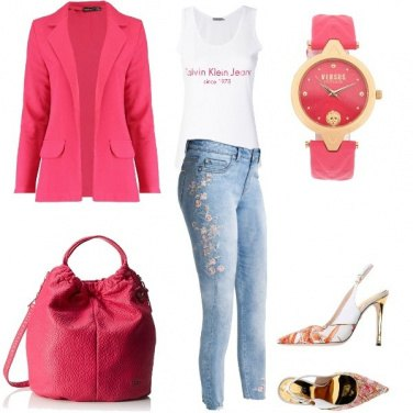 Outfit Chic #2904