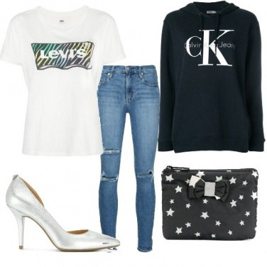 Outfit Basic #3678