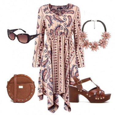 Outfit Gypsy