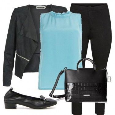 Outfit Urban #1353