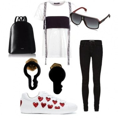 Outfit Urban #1359