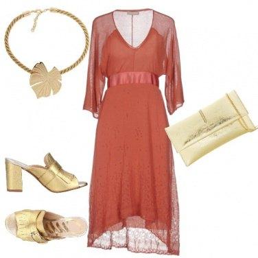 Outfit Morbidaeleganza
