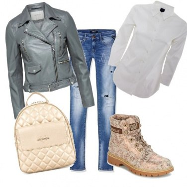 Outfit Urban #1355