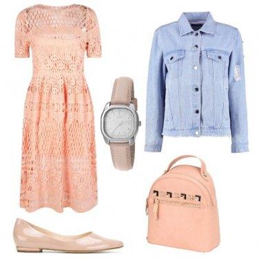 Outfit Un abito per te