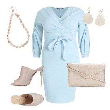Outfit Invitata