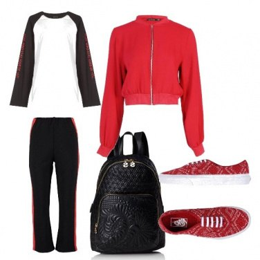 Outfit Urban #1360