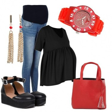 Outfit Basic #3698