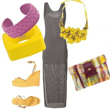 Outfit Summer cols