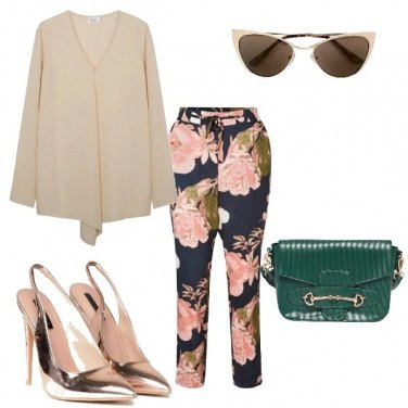 Outfit Trendy #5205