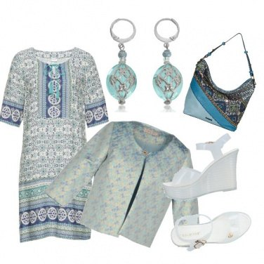Outfit Etni-chic