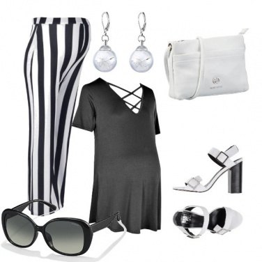 Outfit Trendy #5210