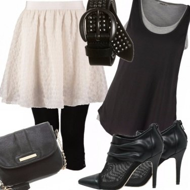 Outfit \'80