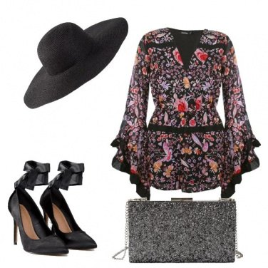 Outfit Trendy #5223