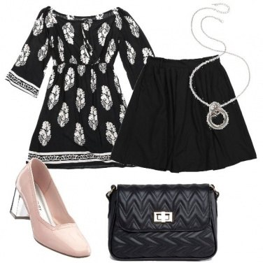 Outfit Trendy #5225