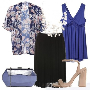 Outfit Chic #2940