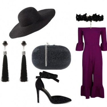Outfit Trendy #5228