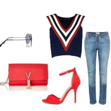 Outfit Urban #1366