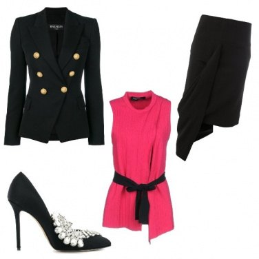 Outfit Chic #2947
