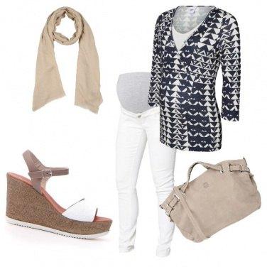 Outfit Mama basic