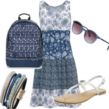 Outfit Trendy #5332
