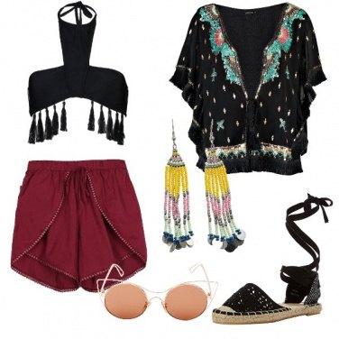 Outfit Coachella arrivo!!!