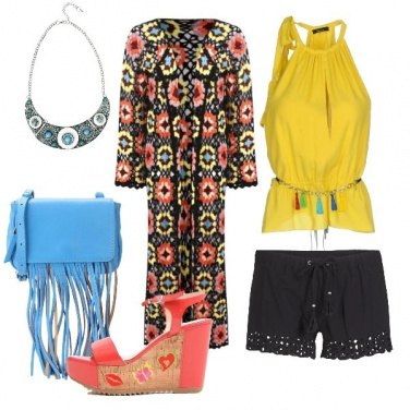 Outfit Coachella Style!