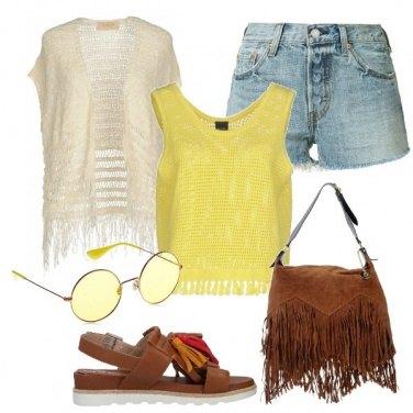 Outfit Coachella party