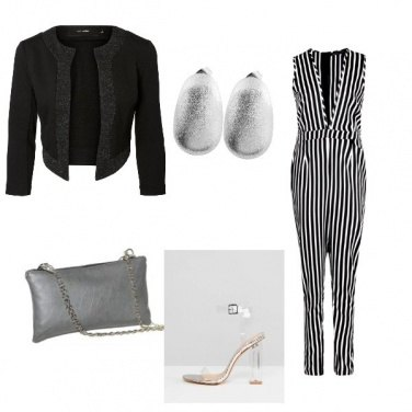 Outfit Trasparenze