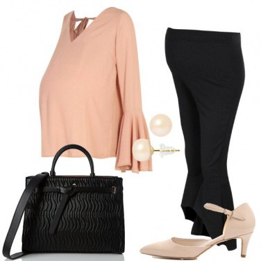 Outfit Chic #2960