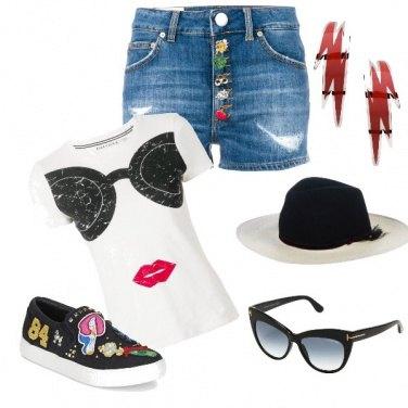 Outfit Coachella festival arrivooooo