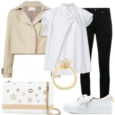 Outfit Basic #3722